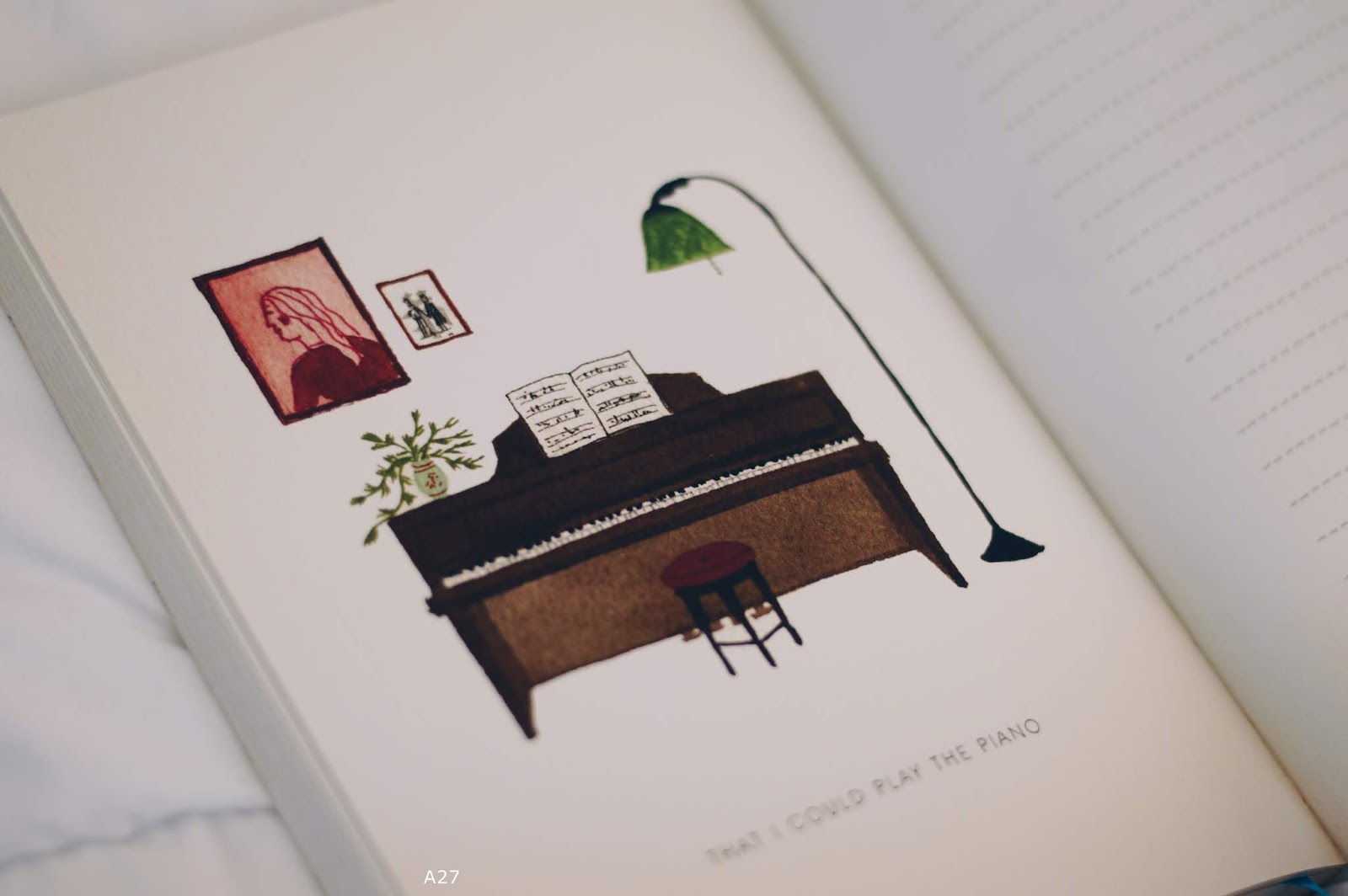 SPIRIT LISTOGRAPHY MY INNER SELF IN LISTS | ANNA TWENTY SEVEN