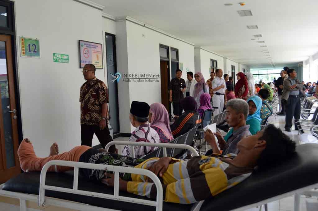 Jabatan Direktur RSUD dr Soedirman Gagal Dilelang