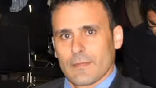 Iran Apparently Detains Another American, Robin Shahini