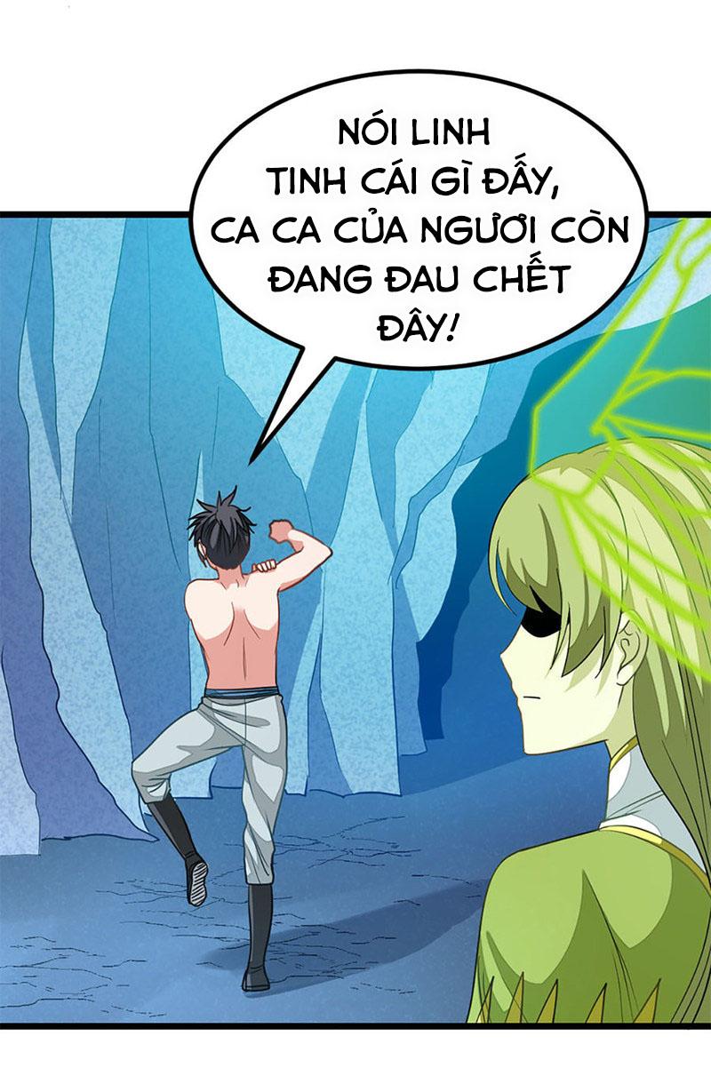 Cửu Dương Thần Vương chap 216 - Trang 17