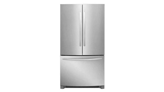 Frigidaire FFHN2750TS French Door Refrigerator