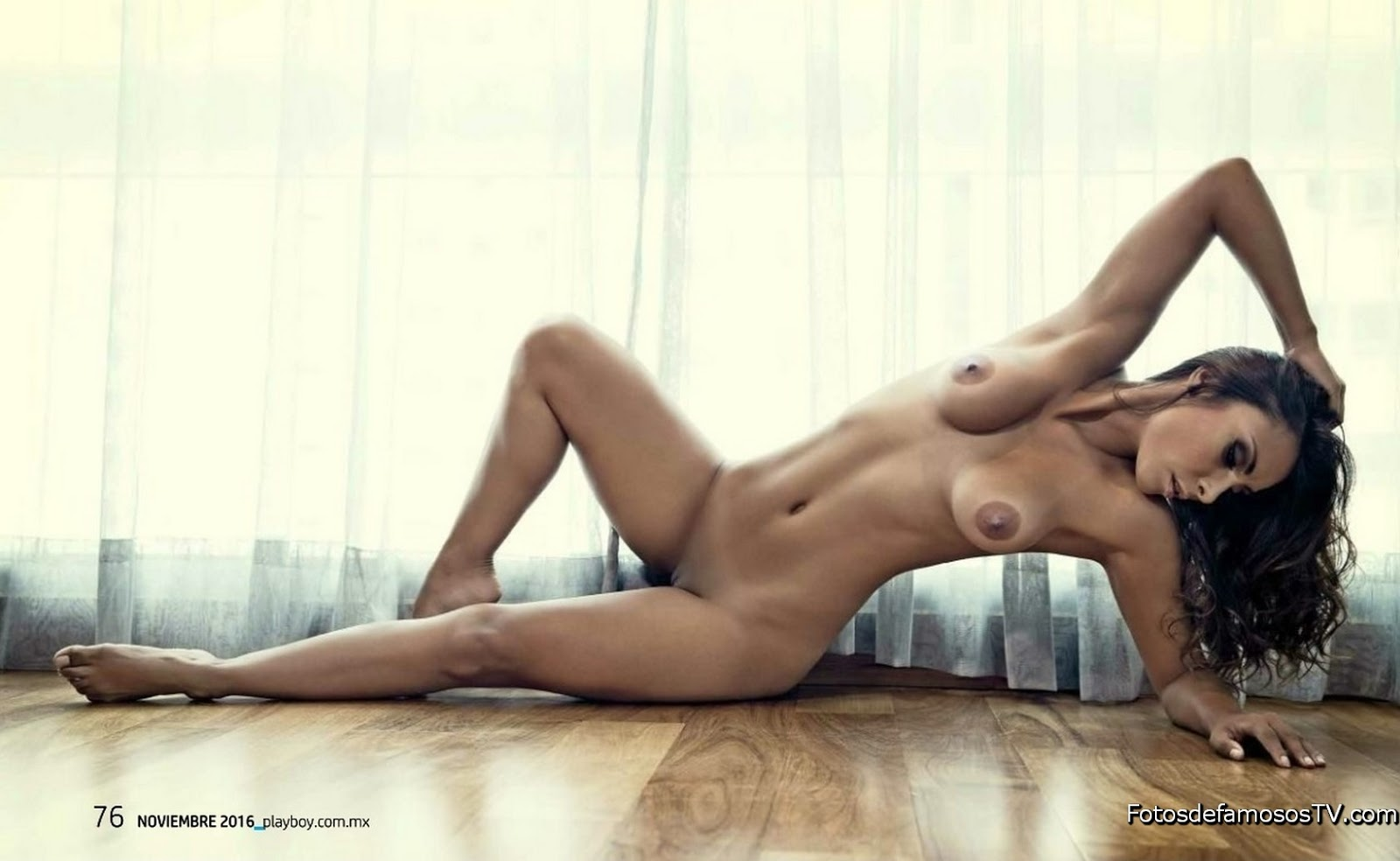 Nackt  Samantha Rodriguez Who is
