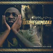 VIDEO: Barakah The Prince x Da Way – Tutaheshimiana Remix