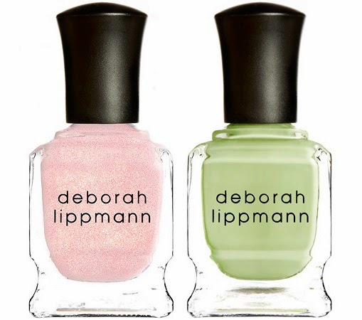 Deborah Lippmann 'Spring Reveries' Nail Polishes Spring 2014
