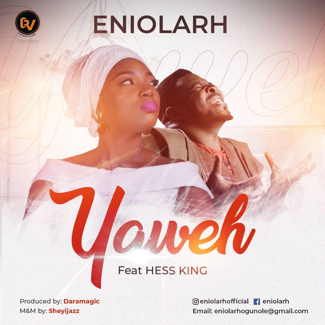 Gospel Music: Eniolarh -