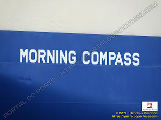 Morning Compass