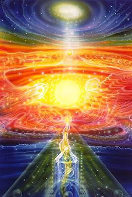 4+(2) Materia, Sufletul Omului Şi Energiile Necreate