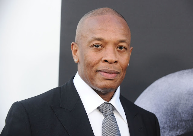 Dr. Dre's daughter is homeless and living in her car.