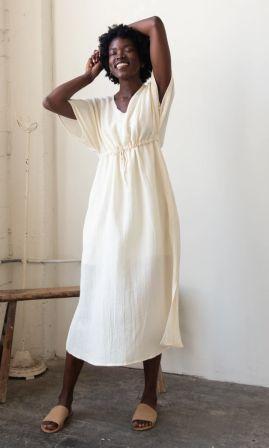 The Grace Made Beloved Dress