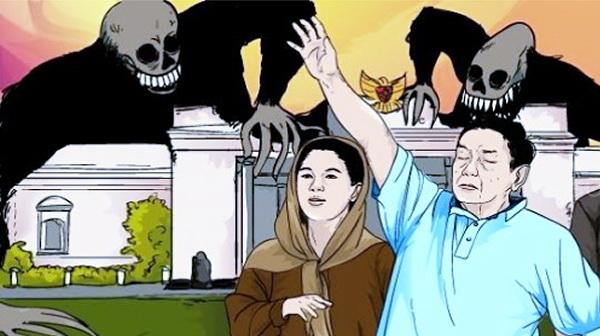 Sering Jadi Lumbung Tikus! Kemensos Dibubarkan Gus Dur, Dibangkitkan Kembali oleh Megawati