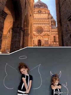mamme di Bergamo