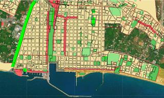 Δήμος Καλαμάτας: Ανάπτυξη υποδομής G.I.S. στο Δήμο