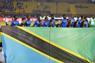 Coupe du monde 2022 : La Tanzanie s'impose face à Madagascar