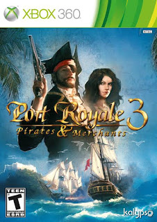 Port Royale 3 Pirates And Merchants Xbox 360 Torrent
