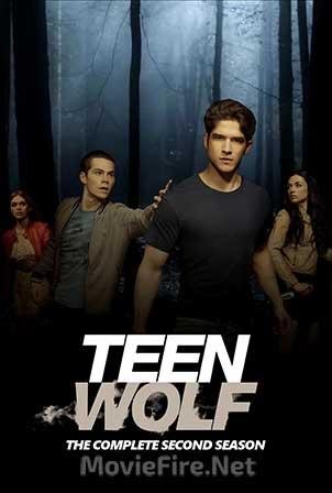 Teen Wolf Season 2 (2012)