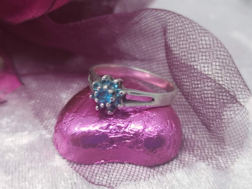 Harry Fay, Plus Size Rings and All The Bling