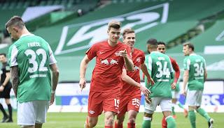 ملخص واهداف مباراة بايرن ميونخ ويونيون برلين (1-1) الدوري الالماني