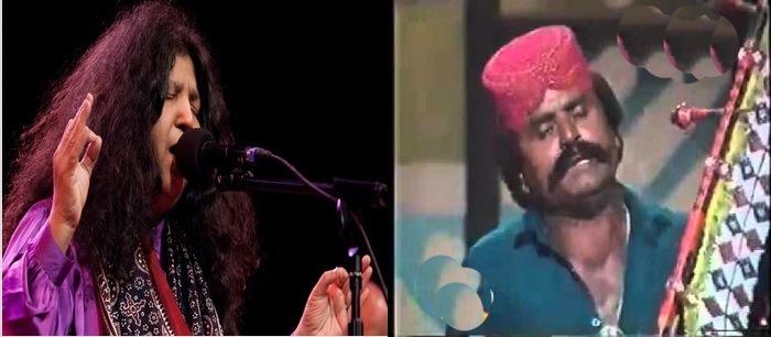 Sindhi Folk Music