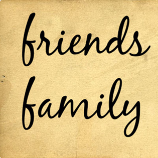 Devin's Blog: My crazy family and friends