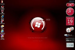 How to Download Operating System Windows Xp Vortex Red Edition for Computer or Laptop