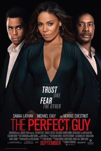 The Perfect Guy 2015 Movie Download
