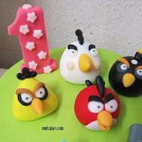 Birthday Cake Ideas For 3 Yr Old Boy