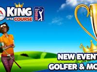King of the Course Golf Apk versi 2.2 Mod Terbaru 2016