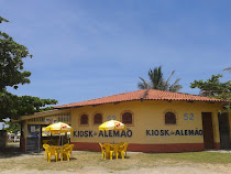 KIOSK DO ALEMÃO