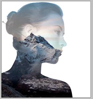 edit foto dengan menggunakan efek layer mask