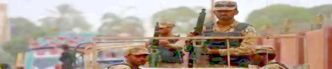 7 Pakistan Army Soldiers, 5 Rebels Killed During Gun Battle In South Waziristan