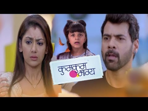 Big Fight : Abhi Pragya's ugly fight dhamaka for twin kids in Kumkum Bhagya