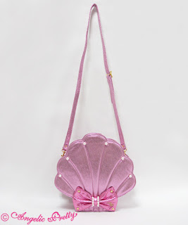 mintyfrills kawaii sweet lolita fashion harajuku purse