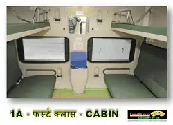 what-is-2s-in-train-1a-फर्स्ट-क्लास-cabin