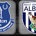 Everton vs West Brom Prediction & Betting Tips