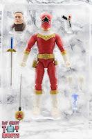 Power Rangers Lightning Collection Zeo Red Ranger Box 05