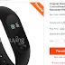 Xiaomi Mi Band 2 đã được mở bán trên Geekbuying