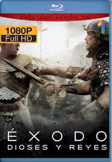 Exodo: Dioses y Reyes  [2014] [1080p BRrip] [Latino-Inglés] [GoogleDrive] chapelHD