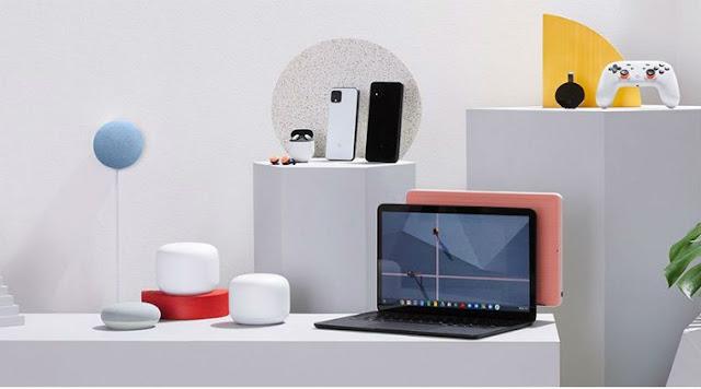 Google Pixelbook Go Review