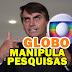 Globo manipula pesquisa e diz que #Bolsonaro perdeu eleitores