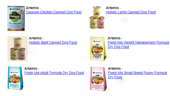 artemis-dog-food
