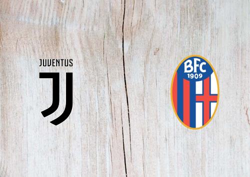Juventus vs Bologna -Highlights 19 October 2019