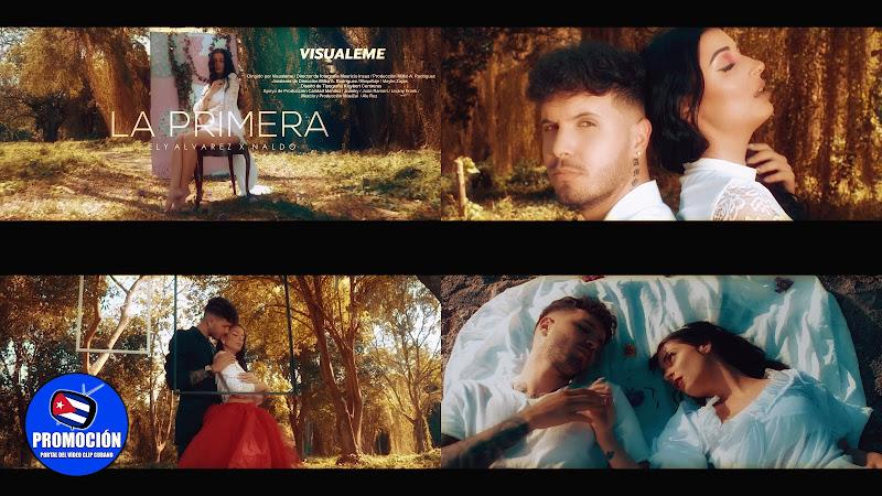 Ely Álvarez & Naldo - ¨La Primera¨ - Videoclip - Dirección: VISUALEME. Portal Del Vídeo Clip Cubano. Música cubana urbana. Reguetón. Cuba.
