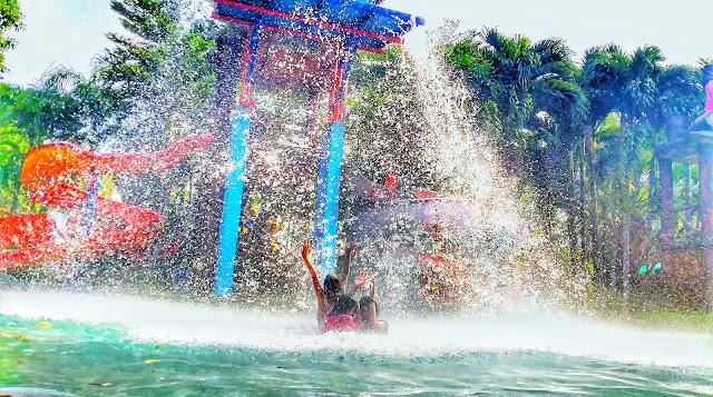 citra garden waterpark sidoarjo