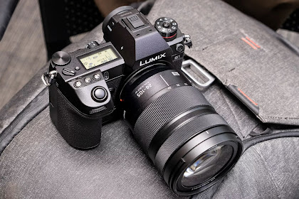 Panasonic S 24-105mm f/4 Macro OIS
