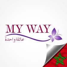 MY WAY MAROC