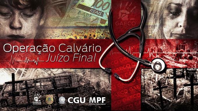 Delator da Operação Calvário revela compra do Laboratório Público da Paraíba (Lifesa) e Ricardo Coutinho era o sócio oculto