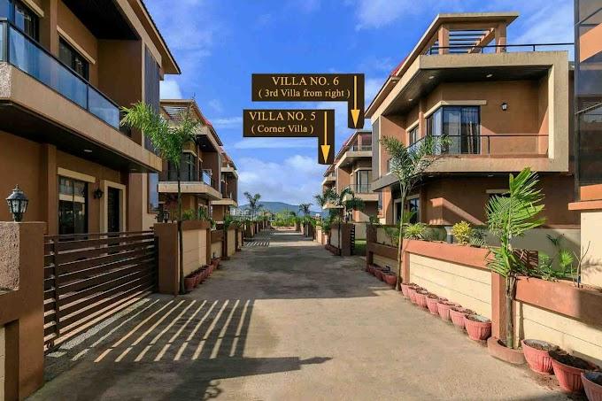 बेवर्ली हिल्स खंडाला महाराष्ट्र।  खंडाला महाराष्ट्र में पॉश इलाके में 8 विला का एक प्रीमियम लक्ज़री बंगला प्रोजेक्ट। The Beverly Hills Khandala Maharashtra.A Premium Luxury Bungalow Project of 8 Villas in Posh Area in Khandala Maharashtra.