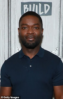 David Oyelowo defends British actress Cynthia Erivo's amid backlash that African-American actress did not get the role