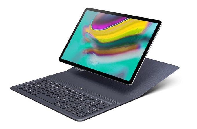 Samsung Galaxy Tab A 10 1 (2019) & Samsung Galaxy Tab S5e