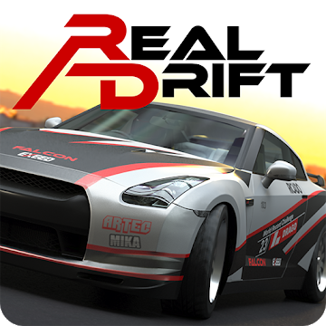 REAL DRIFT CAR RACING v5.0.7 (Android) [KRYO]